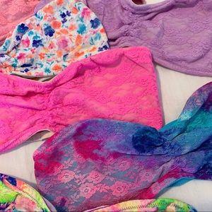 PINK Victoria's Secret Intimates & Sleepwear - Bandeau bundle